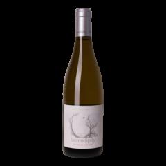 Fles witte wijn Serendipity Blanc de Noir