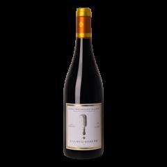 Fles rode wijn Calmel Joseph Cotes du Roussillon